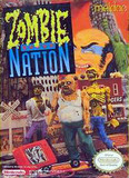 Zombie Nation (Nintendo Entertainment System)